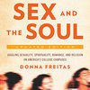 Book notes: Sexuality on campus. Can we talk?