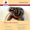 2016 HORIZON No. 1 Winter digital edition and pdf -- Mercy and vocations