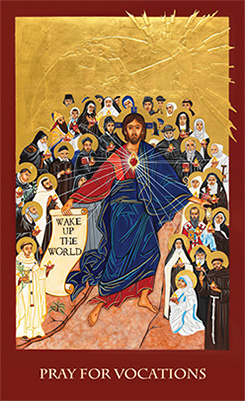 World Day for Consecrated Life Feb  2-3 - NRVC