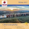 2017 HORIZON No. 1 Winter -- Called to discipleship