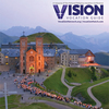 Read the current issue of VISION Vocation Guide
