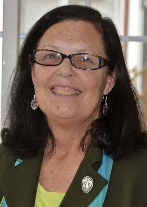 Sr. Sharon Dillon, S.S.J.-T.O.S.F.