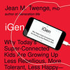 Portrait of iGen delivers challenges