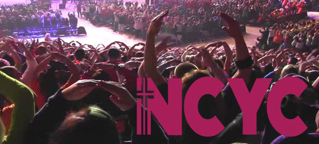 Make your plans for National Catholic Youth Conference