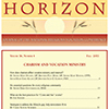 PDF of 2011 HORIZON No. 4 Fall -- Charism and vocation ministry